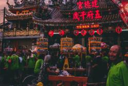 Vivre à Taiwan 6